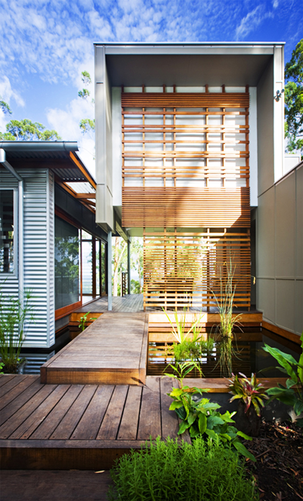 Australia Cottage House With Beautiful Gardens House