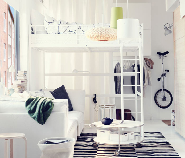 20 Latest Collection of IKEA Bedroom Designs