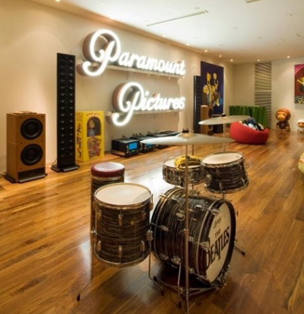 30 cool boys music bedroom ideas  house design and decor