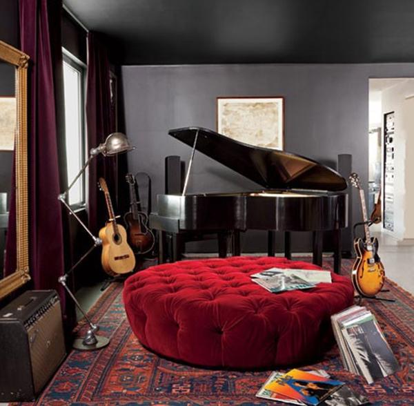 30 Cool Boys Music Bedroom Ideas