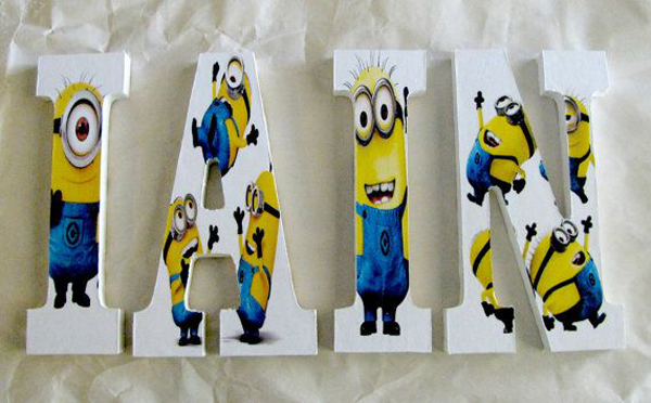 Minion wallpaper for bedrooms related keywords minion wallpaper for