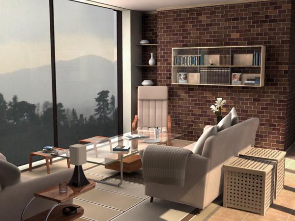 20 awesome ikea living room ideas house design and decor for Ikea living room 2014