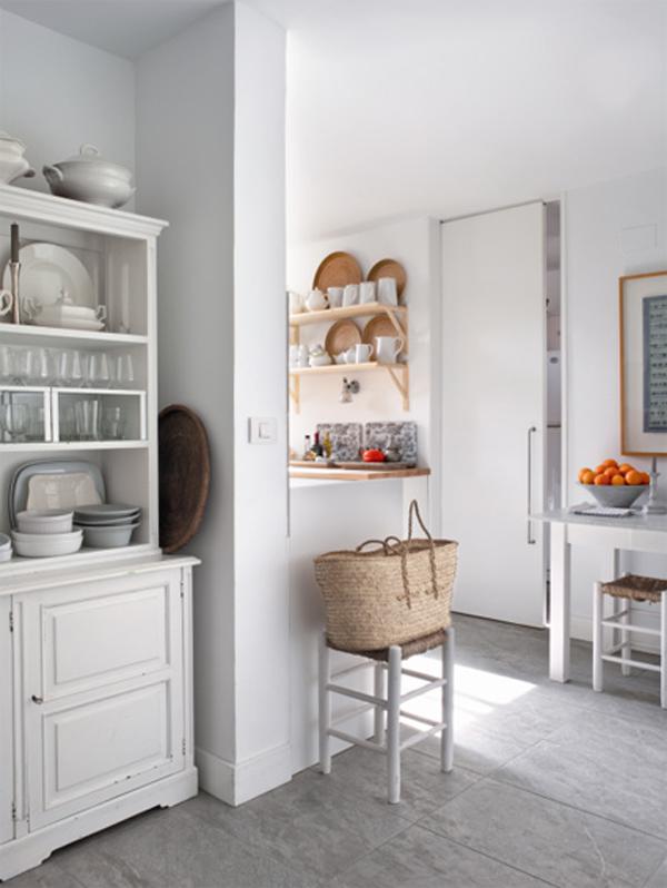 light grey kitchen ideas
