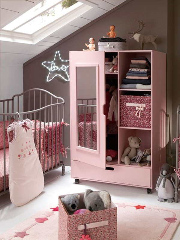 25 nice and small kids wardrobe ideas house design and decor for Armoire chambre garcon
