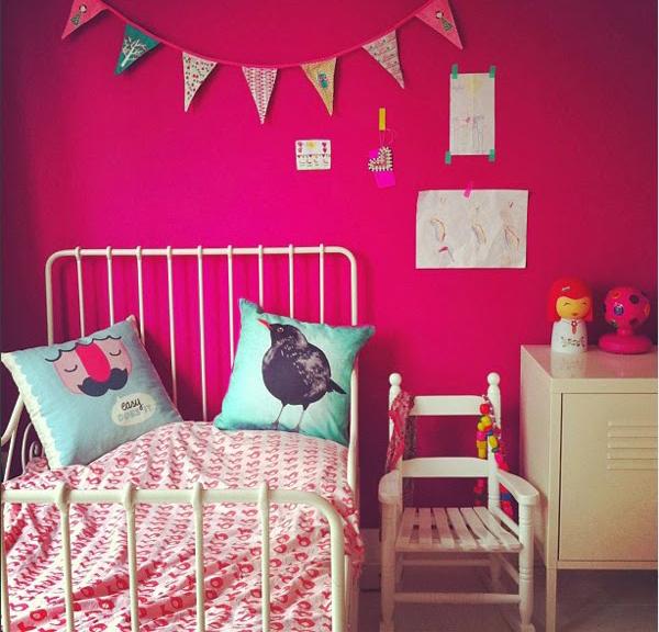 Pretty Girl Rooms: 15 Pretty Girl Room Ideas