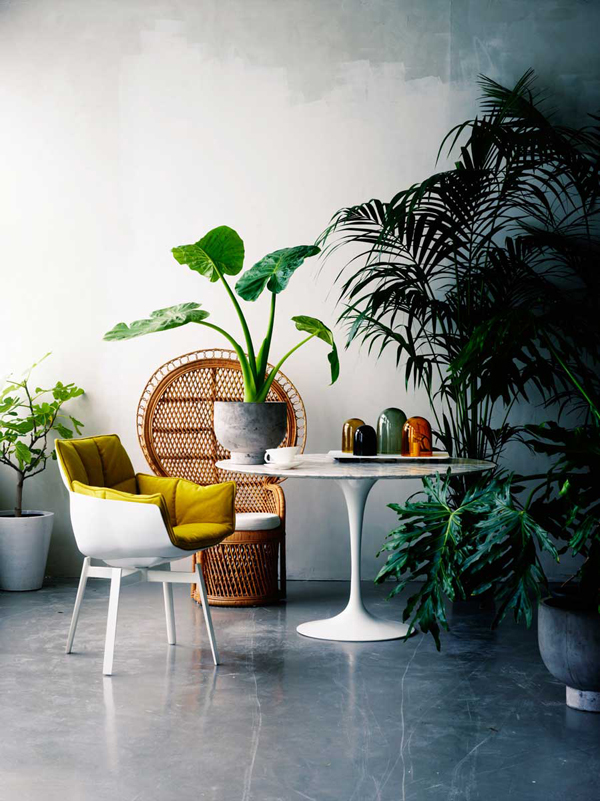 Scandinavian Style Photos for Elle Decoration