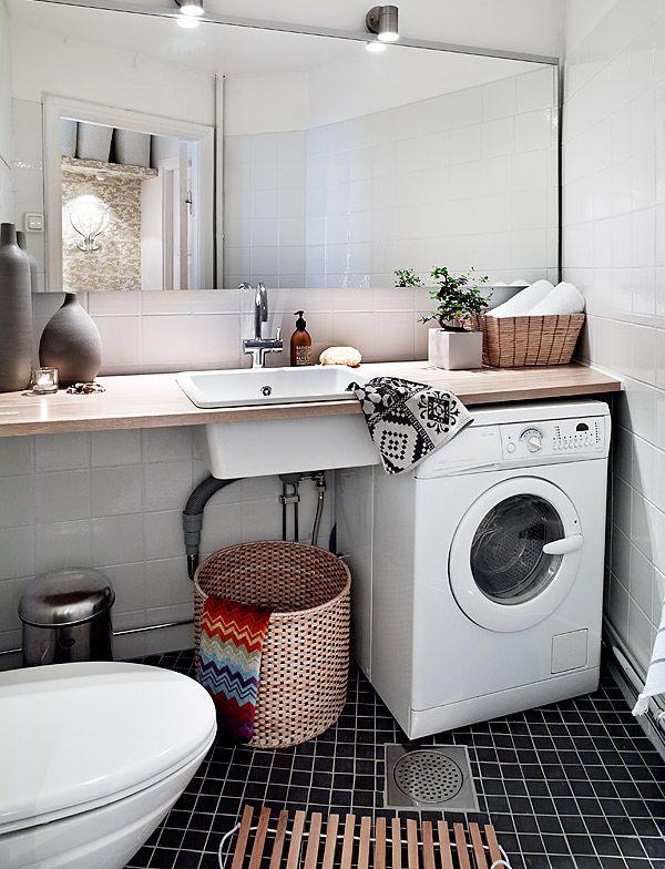 small-laundry-bathroom-design