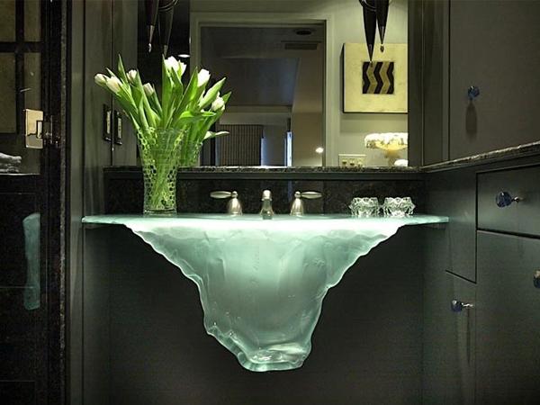 Cool Bathroom Sink 20 futuristic bathroom sinks that you've never seen | house design
