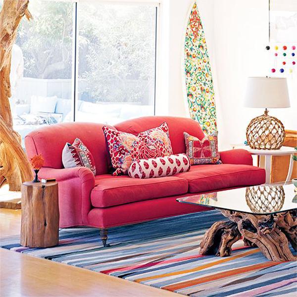 25 Extraordinary Surf Room Decorations   House Design And Decor