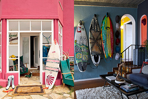 Cool-surfboard-decoration