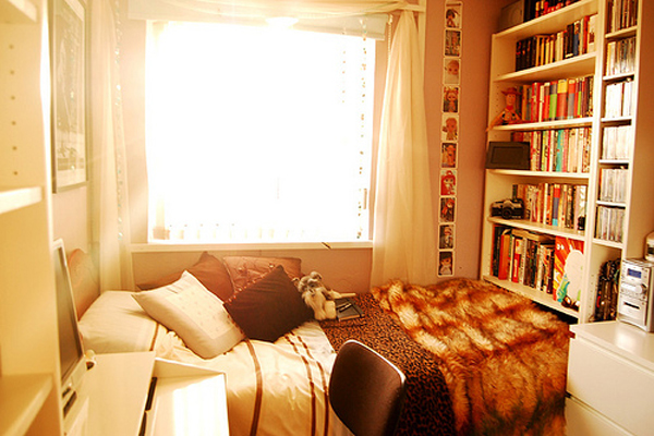 20 Cool College Dorm Room Ideas | House Design And Decor