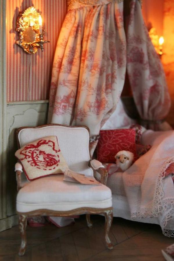 French Romantic Bedroom: 20 Best Romantic Bedroom With Lighting Ideas