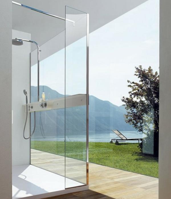 20 Fresh Outdoor Shower and Bathroom Ideas   House Design ...