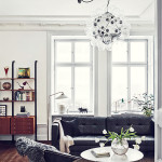 Gorgeous Interior Photos from Idha Lindhag