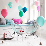 Kids Room Photographer by Petra Bindel