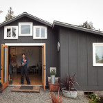 Cozy Mini House Designed by Michelle de la Vega