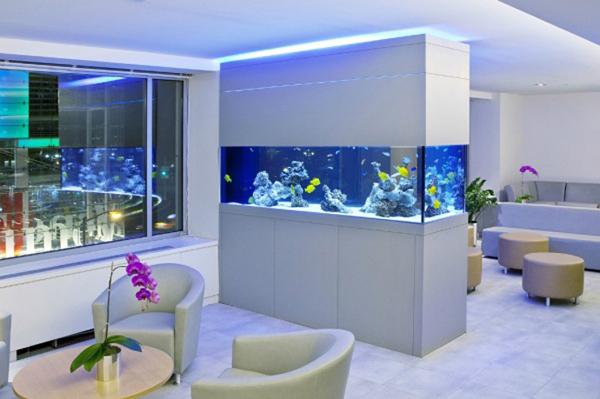 Modern Aquarium Design : 20 Modern Aquarium Design for Every Interior House Design And Decor