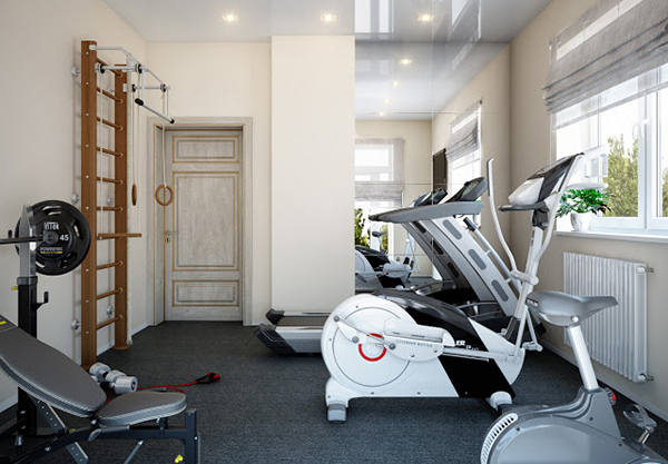 Best home gym equipment designs house design and decor