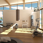 20 Best Home Gym Equipment Designs