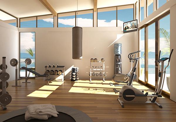 20 Best Home Gym Equipment Designs