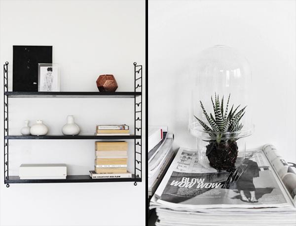 Inspiring Nordic House Interior By Jennifer Levau House