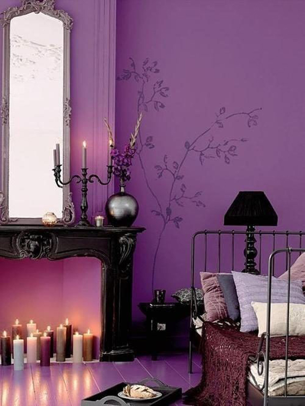 Romantic Room Lay Out: 20 Best Romantic Bedroom With Lighting Ideas