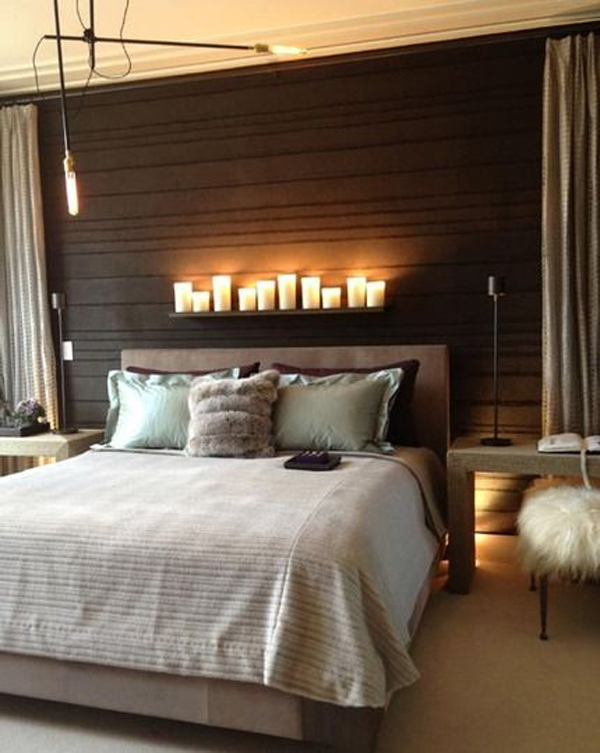 light the bedroom candles 20 best bedroom with lighting ideas house 15864