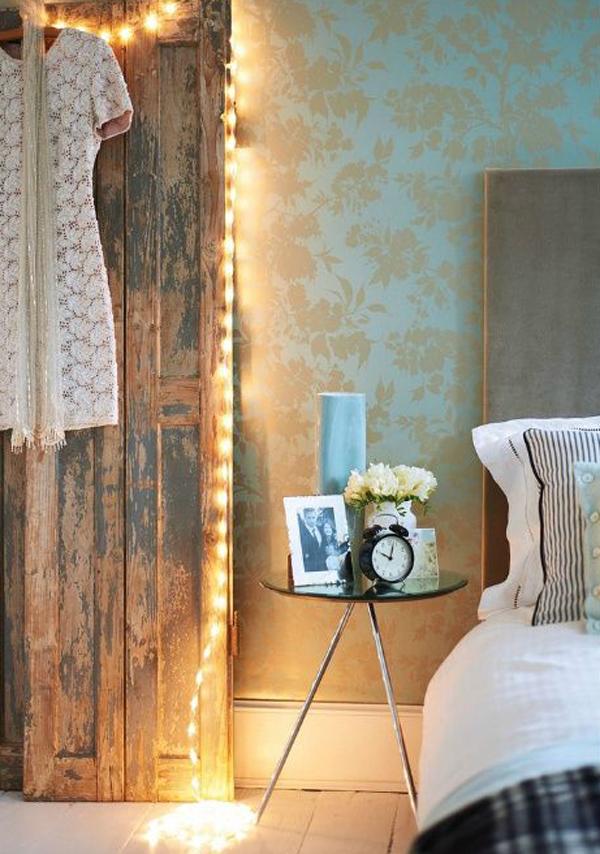 20 Best Bedroom Colors 2019: 20 Best Romantic Bedroom With Lighting Ideas
