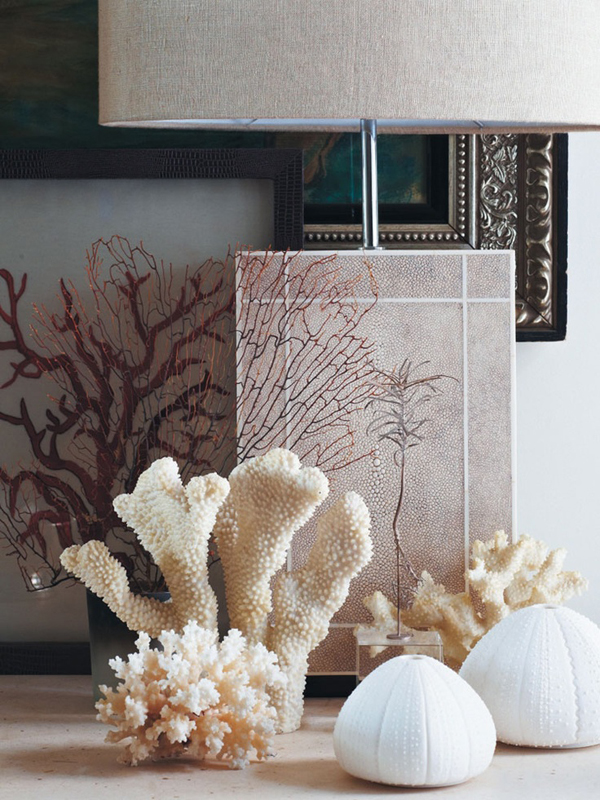 15 Amazing Sea Coral Decor Ideas House Design And Decor