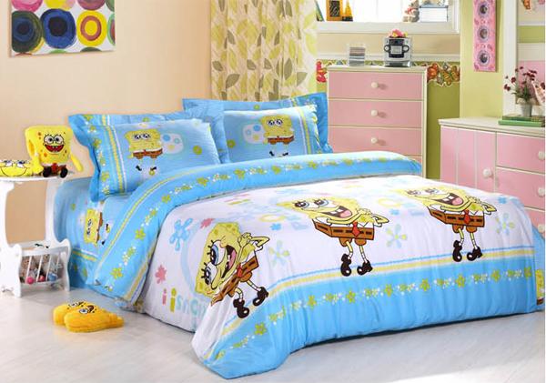 gallery for spongebob bedroom theme