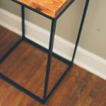 DIY Ikea Hacks Table Design