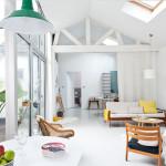 Best Pastel Interior Designed by Caroline Gomez