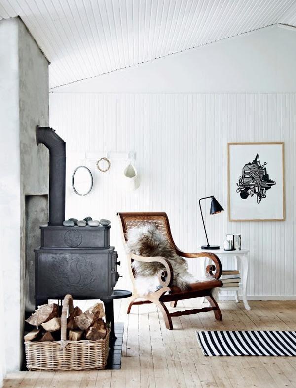 Danish Summer House With Sea Ideas