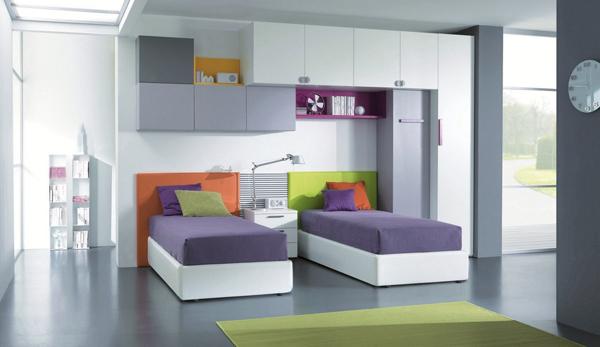 modern-kids-double-bed-ideas