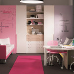 25 Modern Kids Bedroom Design from Dielle