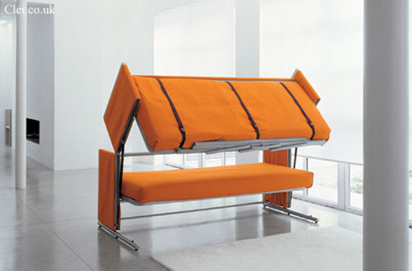 Doc Sofa Bunk Beds With Functional System House Design And Decor