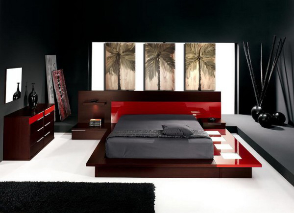 15 stylish asian bedroom ideas house design and decor for Japanese bedroom ideas