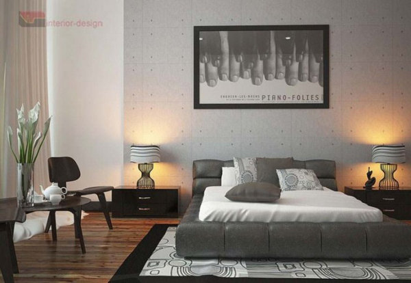 15 stylish asian bedroom ideas house design and decor for Modern asian bedroom