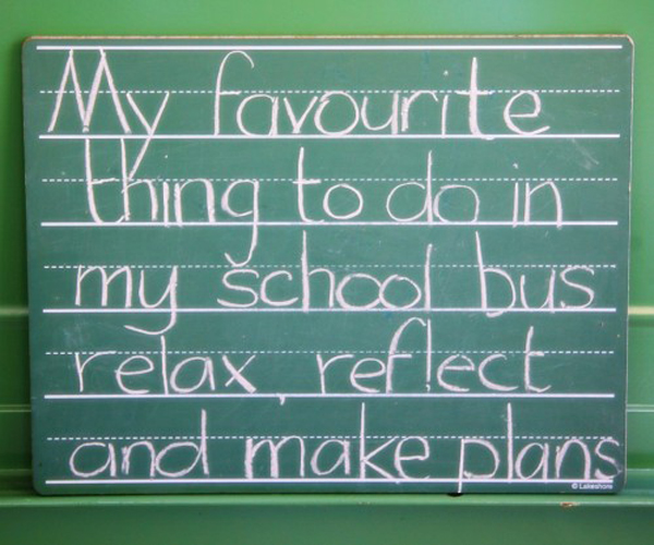 School Bus Driver Quotes. QuotesGram