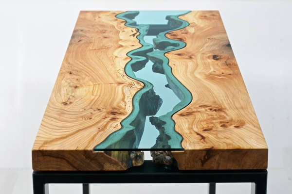 20 Best Unique Coffee Tables