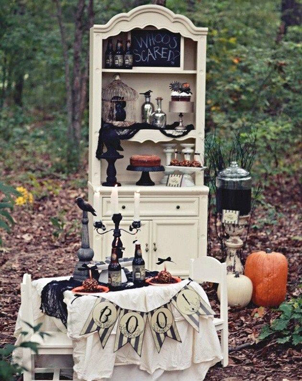 Perfect Vintage-Inspired Halloween Party 600 x 757 · 440 kB · jpeg