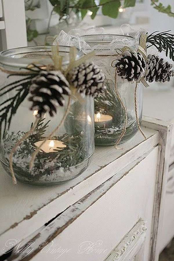 10 beautiful christmas craft ideas house design and decor