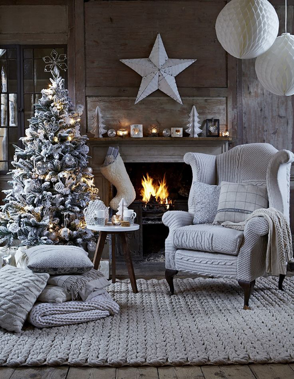 15 Shades Of Grey Christmas Decorations