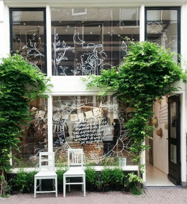 Most Beautiful Interior Store in Amsterdam