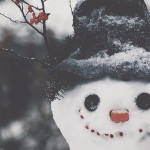 15 Cute Snowman Christmas Decorations
