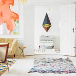 Apartment Art Exhibitions in Denmark