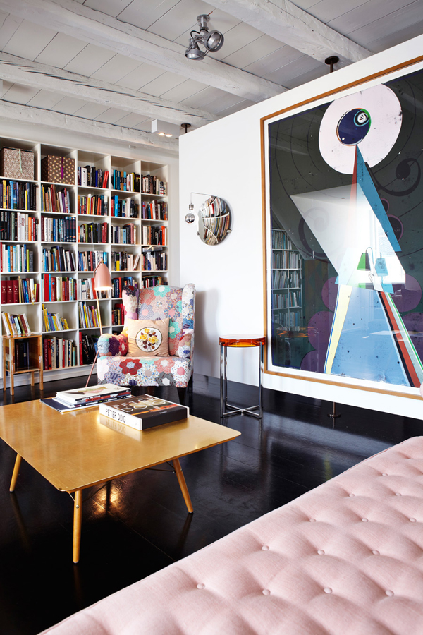 Apartment Art Exhibitions In Denmark House Design And Decor