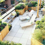20 Chic and Fun Roof Gardens