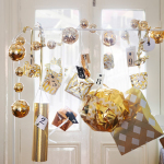 Beautiful Christmas Ornaments from IKEA