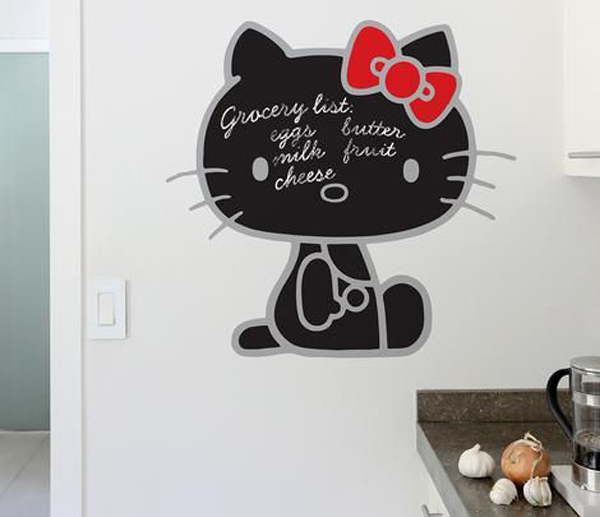 Hello Kitty Kitchen Accessories: 10 Adorable Hello Kitty Kitchen Ideas